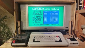 TRS-80 16K CoCo 2